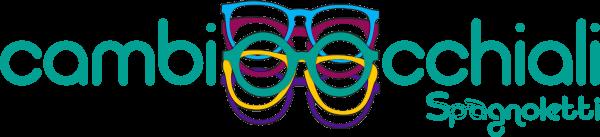 Logo - Cambio Occhiali